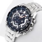 EF-550D-1AVEF - zegarek męski - duże 4