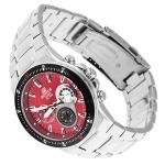 Edifice EF-552D-4AVEF Edifice klasyczny zegarek srebrny