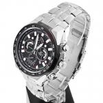 Edifice EF-554D-1AVEF zegarek Edifice z chronograf