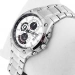 zegarek Edifice EF-555D-7AVEF srebrny EDIFICE Momentum