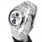 Edifice EF-555D-7AVEF EDIFICE Momentum zegarek męski sportowy mineralne
