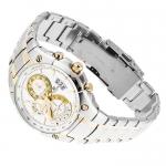 Edifice EF-555SG-7AVEF Edifice sportowy zegarek srebrny