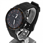 Edifice EFA-132PB-1AVEF EDIFICE Momentum zegarek męski sportowy mineralne