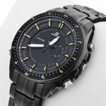 zegarek Edifice EFA-132BK-1AVEF czarny Edifice
