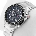 EFE-500D-1AVEF - zegarek męski - duże 4