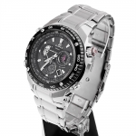 EFE-500D-1AVEF - zegarek męski - duże 5