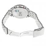 Edifice EQW-M710DB-1A1ER zegarek męski klasyczny EDIFICE Premium bransoleta