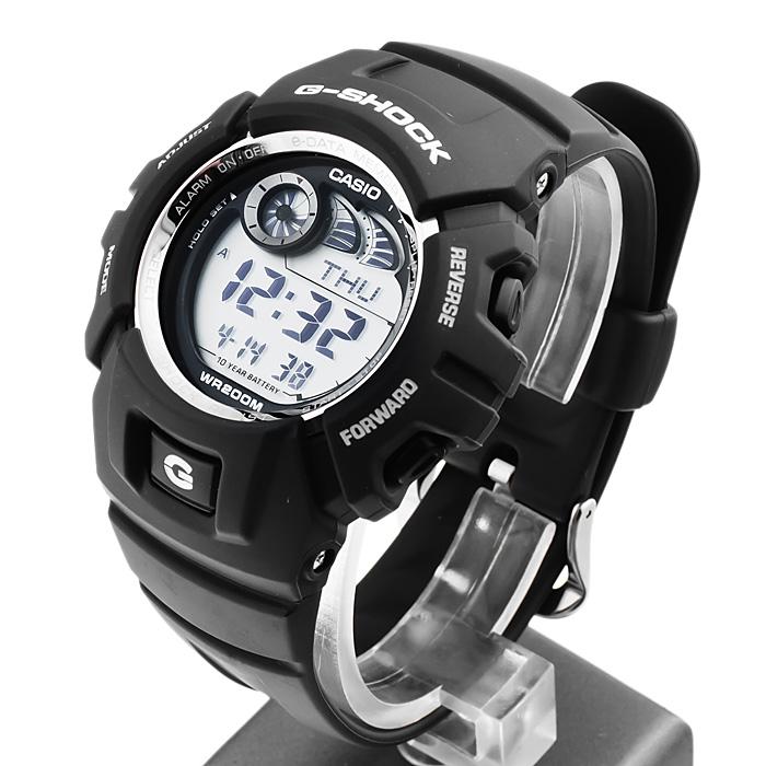 G-Shock G-2900F-8VER Power Zone zegarek sportowy G-SHOCK Original