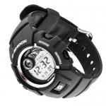 G-Shock G-2900F-8VER zegarek czarny sportowy G-SHOCK Original pasek