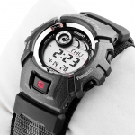 zegarek G-Shock G-2900V-1VER czarny G-Shock