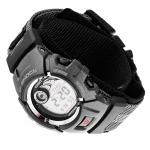 G-Shock G-2900V-1VER Deep Spirit G-Shock sportowy zegarek czarny