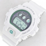 zegarek G-Shock G-6900EW-7ER biały G-Shock