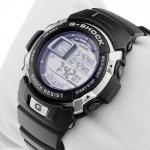 G-Shock G-7700-1ER Speed Steeler G-SHOCK Original sportowy zegarek czarny