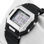G-7800-1ER - zegarek męski - duże 5