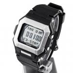 G-7800-1ER - zegarek męski - duże 6