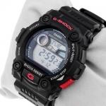zegarek G-Shock G-7900-1ER czarny G-SHOCK Original