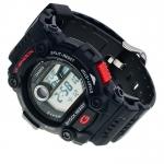 G-Shock G-7900-1ER Rhindcerds G-SHOCK Original sportowy zegarek czarny