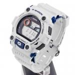 G-Shock G-7900A-7ER G-Shock Cool Wave zegarek męski sportowy mineralne