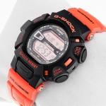 zegarek G-Shock G-9000R-4ER czarny G-Shock