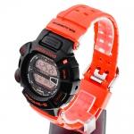 G-Shock G-9000R-4ER G-Shock Mudman zegarek męski sportowy mineralne