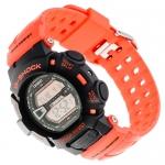 G-Shock G-9000R-4ER Mudman G-Shock sportowy zegarek czarny
