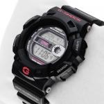 G-9100-1ER - zegarek męski - duże 5