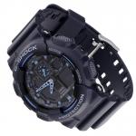 G-Shock GA-100-1A2ER zegarek męski G-SHOCK Original czarny
