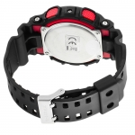 G-Shock GA-100-1A4ER zegarek męski sportowy G-SHOCK Original pasek