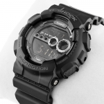 Zegarek męski Casio G-SHOCK g-shock original GD-100-1BER - duże 3