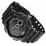 Zegarek męski Casio G-SHOCK g-shock original GD-100-1BER - duże 4