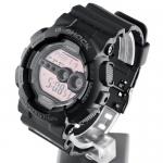 G-Shock GD-100MS-1ER G-Shock Firepower zegarek męski sportowy mineralne