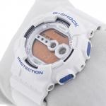 GD-100SC-7ER - zegarek męski - duże 4