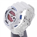 GD-100SC-7ER - zegarek męski - duże 5