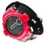 GD-200-4ER - zegarek męski - duże 6