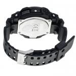 G-Shock GDF-100-1AER zegarek męski sportowy G-Shock pasek