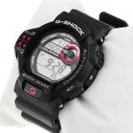 zegarek G-Shock GDF-100-1AER czarny G-Shock
