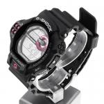 G-Shock GDF-100-1AER zegarek G-Shock z barometr