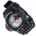 G-Shock GDF-100-1AER Pressurizer G-Shock sportowy zegarek czarny