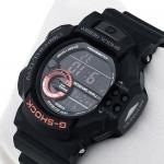 GDF-100-1BER - zegarek męski - duże 4