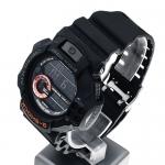 GDF-100-1BER - zegarek męski - duże 5