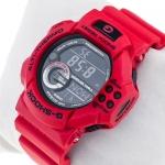 GDF-100-4ER - zegarek męski - duże 4