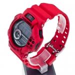 GDF-100-4ER - zegarek męski - duże 5