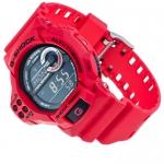 GDF-100-4ER - zegarek męski - duże 6