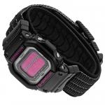G-Shock GLS-5600V-1ER G-Shock zegarek męski sportowy mineralne