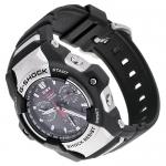 GS-1100-1AER - zegarek męski - duże 6
