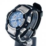 G-Shock GS-1100-2AER G-Shock Prince of the Street zegarek męski sportowy mineralne