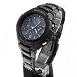 G-Shock GW-3000BD-1AER G-Shock Blue Falcon zegarek męski sportowy mineralne