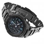 G-Shock GW-3000BD-1AER Blue Falcon G-Shock sportowy zegarek czarny