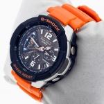GW-3000M-4AER - zegarek męski - duże 7