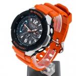 GW-3000M-4AER - zegarek męski - duże 8